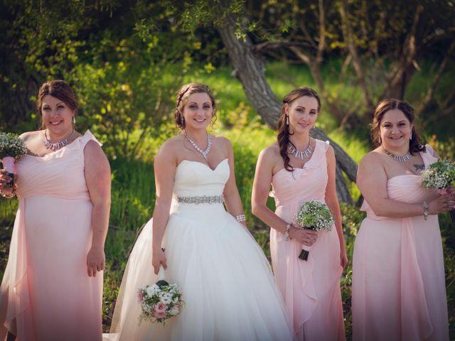 Adam and Sara's wedding in Thornbury, Ontario 31
