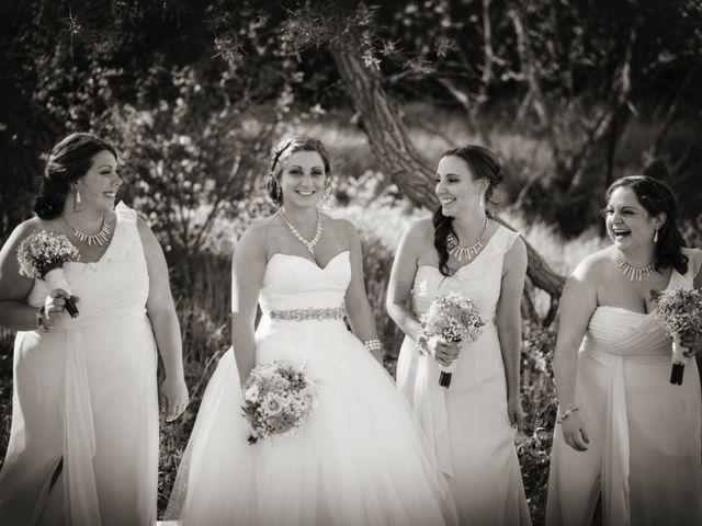 Adam and Sara's wedding in Thornbury, Ontario 32