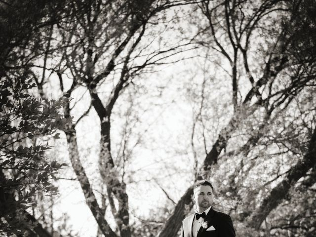 Adam and Sara's wedding in Thornbury, Ontario 46