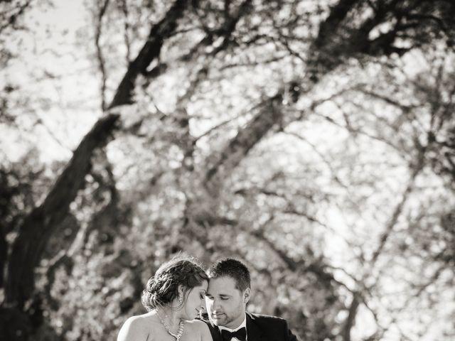 Adam and Sara's wedding in Thornbury, Ontario 48