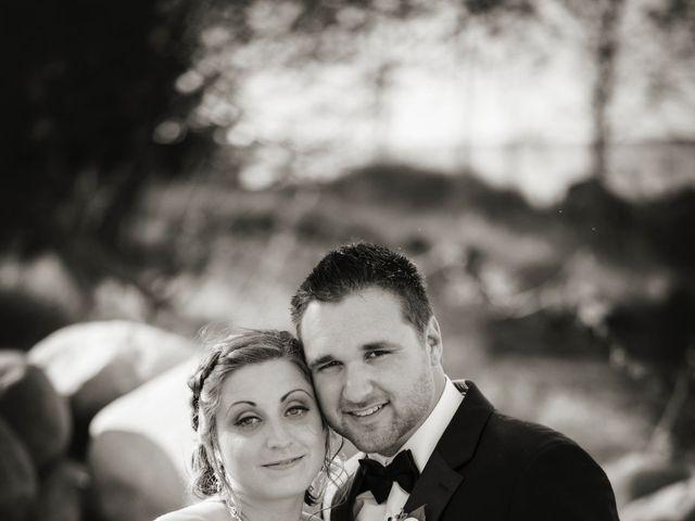 Adam and Sara's wedding in Thornbury, Ontario 53