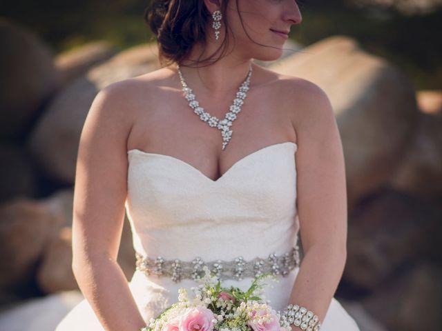 Adam and Sara's wedding in Thornbury, Ontario 57