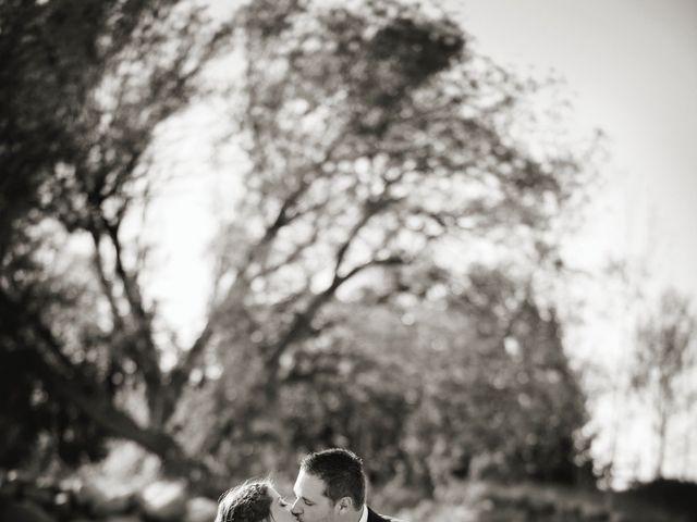 Adam and Sara's wedding in Thornbury, Ontario 65