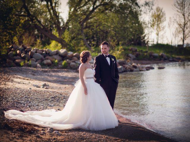 Adam and Sara's wedding in Thornbury, Ontario 68