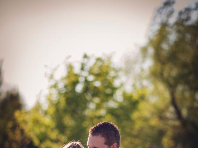 Adam and Sara's wedding in Thornbury, Ontario 69