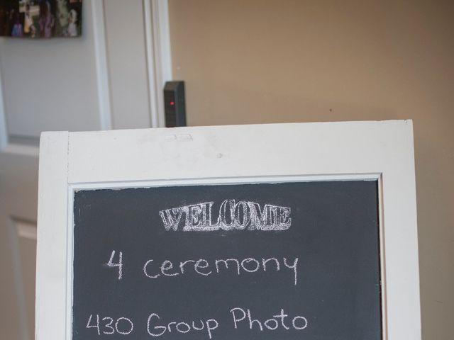 Adam and Sara's wedding in Thornbury, Ontario 70