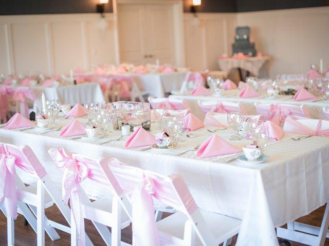 Adam and Sara's wedding in Thornbury, Ontario 79