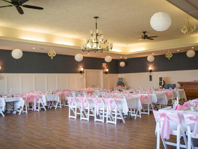Adam and Sara's wedding in Thornbury, Ontario 80
