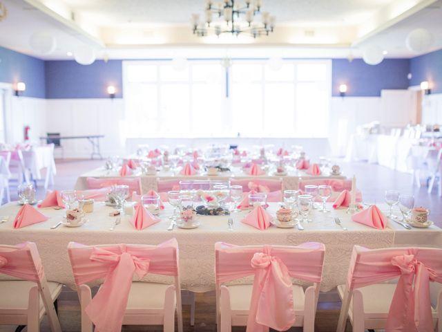 Adam and Sara's wedding in Thornbury, Ontario 88