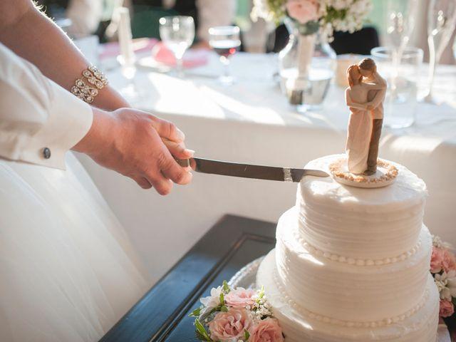 Adam and Sara's wedding in Thornbury, Ontario 101