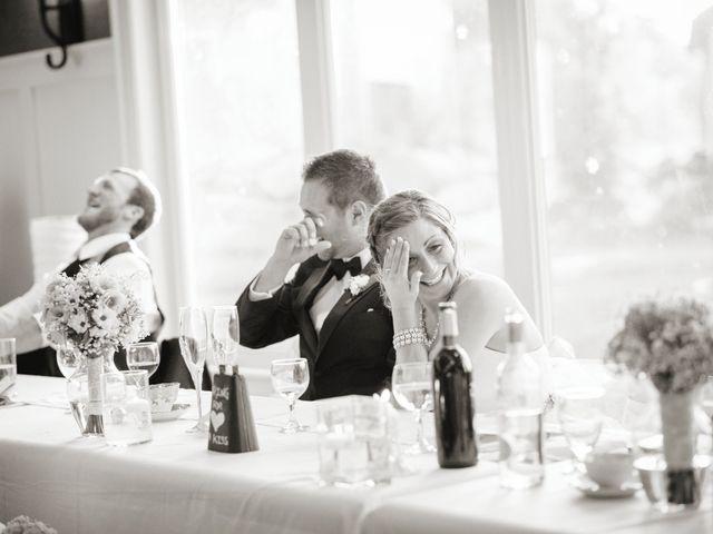 Adam and Sara's wedding in Thornbury, Ontario 105