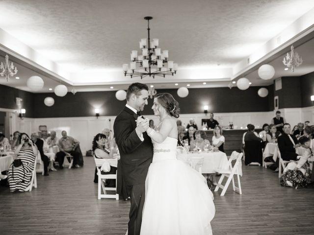 Adam and Sara's wedding in Thornbury, Ontario 108