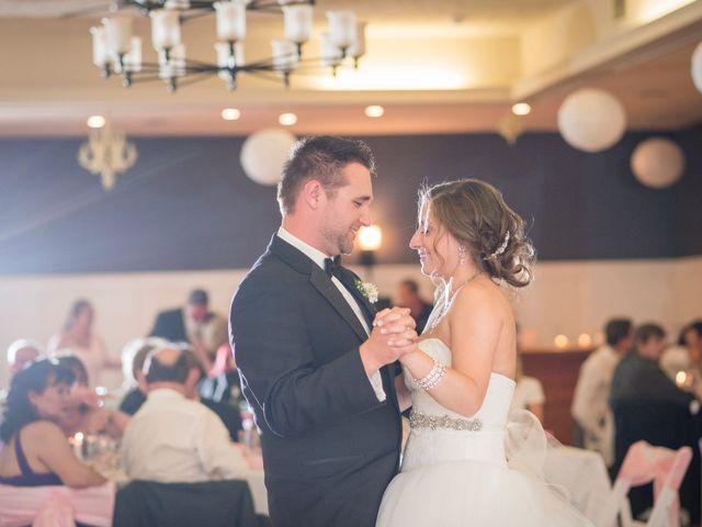 Adam and Sara's wedding in Thornbury, Ontario 109