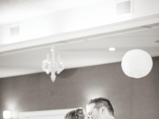 Adam and Sara's wedding in Thornbury, Ontario 110