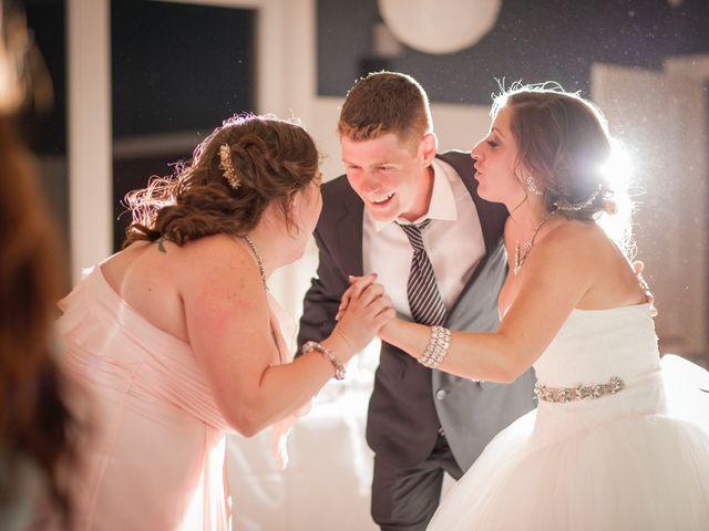Adam and Sara's wedding in Thornbury, Ontario 114