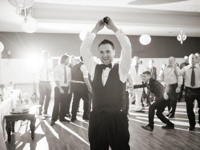 Adam and Sara's wedding in Thornbury, Ontario 118