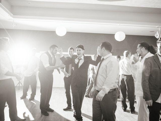 Adam and Sara's wedding in Thornbury, Ontario 121