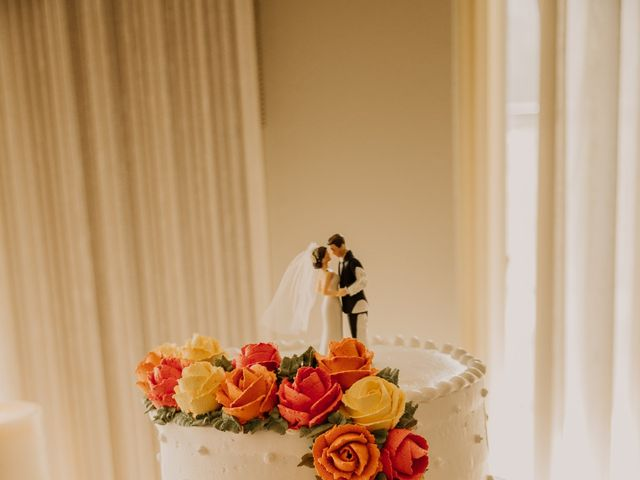Chris and Sarah's wedding in Thunder Bay, Ontario 3