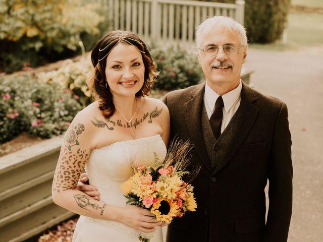 Chris and Sarah's wedding in Thunder Bay, Ontario 17