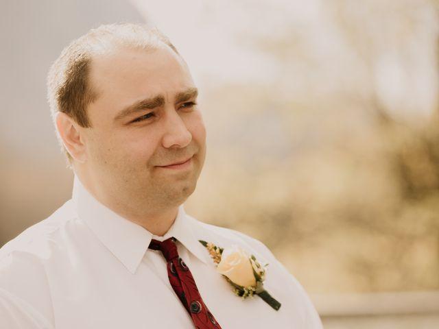 Chris and Sarah's wedding in Thunder Bay, Ontario 19
