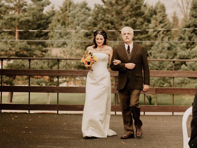 Chris and Sarah's wedding in Thunder Bay, Ontario 20