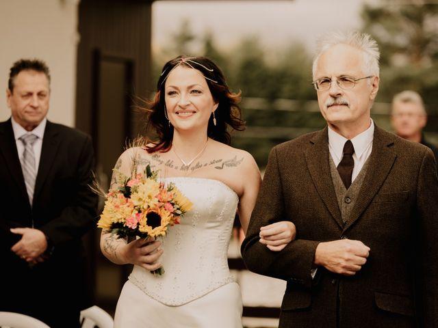 Chris and Sarah's wedding in Thunder Bay, Ontario 21