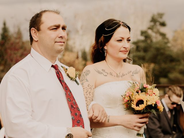 Chris and Sarah's wedding in Thunder Bay, Ontario 26