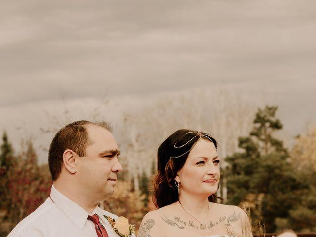 Chris and Sarah's wedding in Thunder Bay, Ontario 27