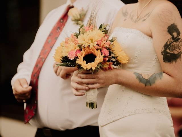 Chris and Sarah's wedding in Thunder Bay, Ontario 29