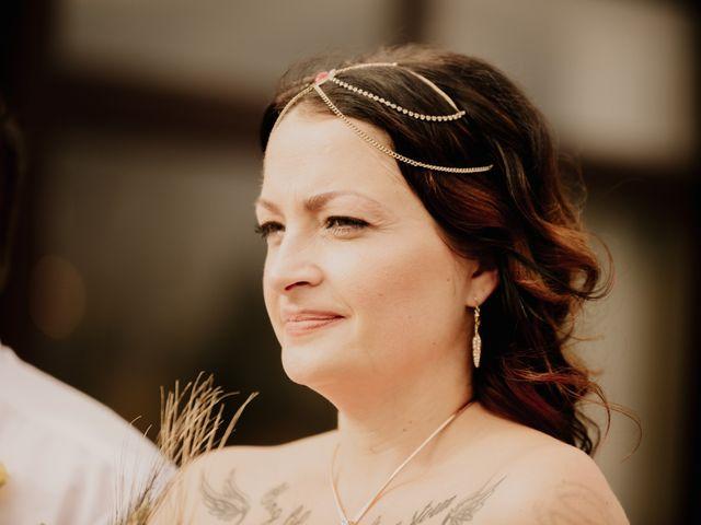 Chris and Sarah's wedding in Thunder Bay, Ontario 33