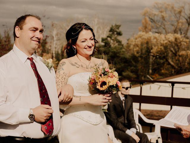 Chris and Sarah's wedding in Thunder Bay, Ontario 35