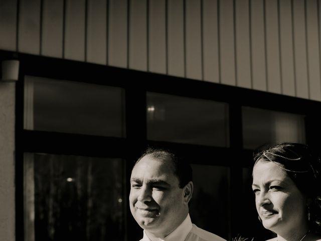 Chris and Sarah's wedding in Thunder Bay, Ontario 37