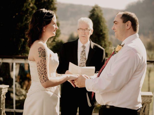 Chris and Sarah's wedding in Thunder Bay, Ontario 39