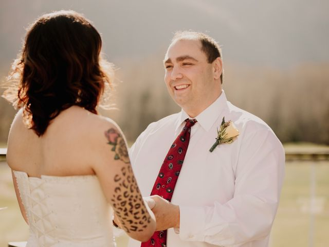 Chris and Sarah's wedding in Thunder Bay, Ontario 41