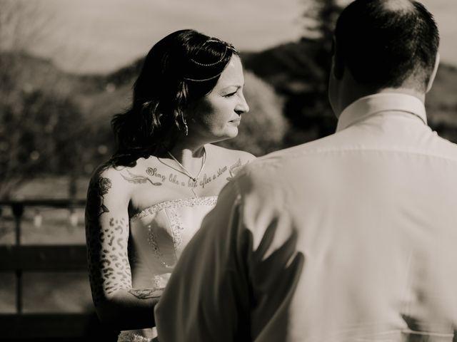 Chris and Sarah's wedding in Thunder Bay, Ontario 43