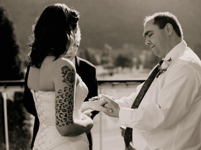 Chris and Sarah's wedding in Thunder Bay, Ontario 46