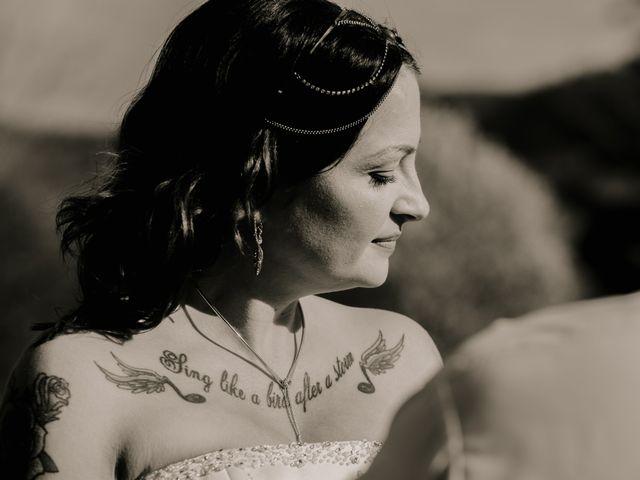 Chris and Sarah's wedding in Thunder Bay, Ontario 51