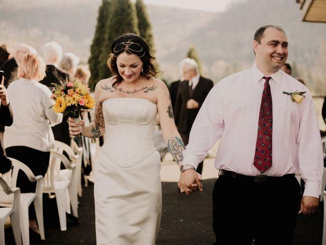Chris and Sarah's wedding in Thunder Bay, Ontario 53