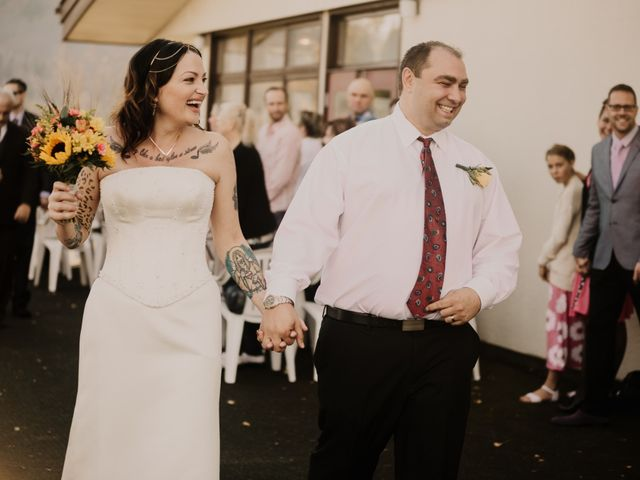 Chris and Sarah's wedding in Thunder Bay, Ontario 54
