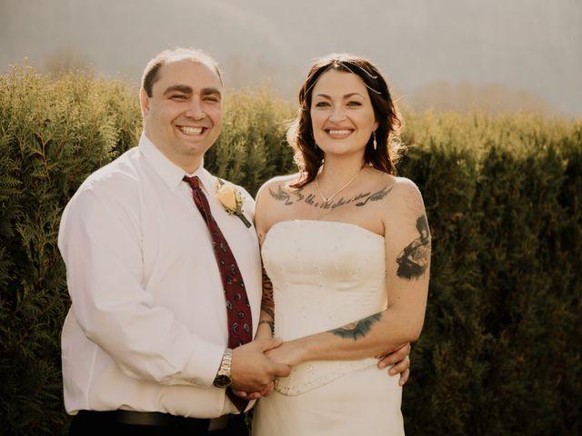 Chris and Sarah's wedding in Thunder Bay, Ontario 57