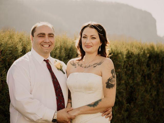 Chris and Sarah's wedding in Thunder Bay, Ontario 58