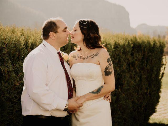 Chris and Sarah's wedding in Thunder Bay, Ontario 60