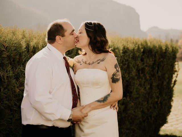 Chris and Sarah's wedding in Thunder Bay, Ontario 61