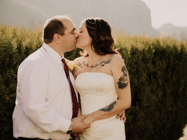 Chris and Sarah's wedding in Thunder Bay, Ontario 62