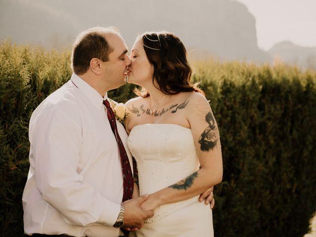 Chris and Sarah's wedding in Thunder Bay, Ontario 63