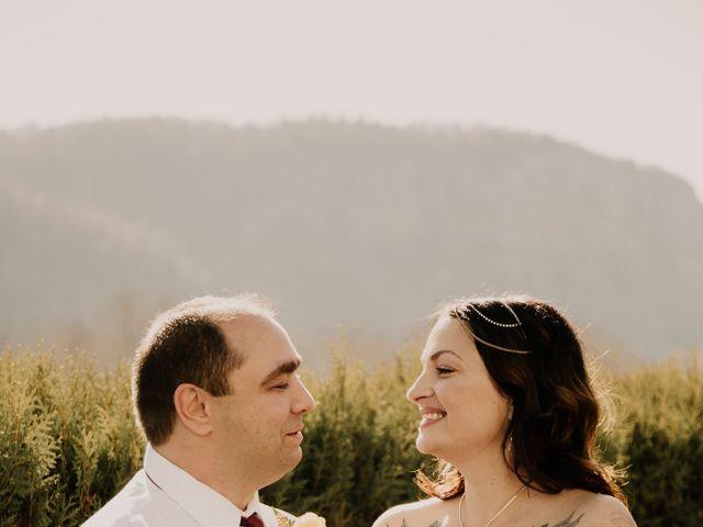 Chris and Sarah's wedding in Thunder Bay, Ontario 64