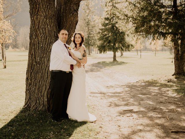 Chris and Sarah's wedding in Thunder Bay, Ontario 69