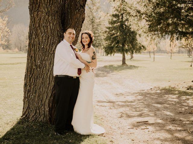 Chris and Sarah's wedding in Thunder Bay, Ontario 70