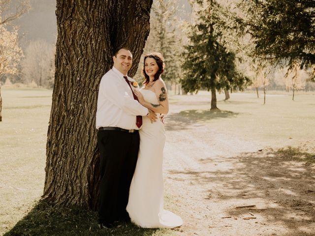 Chris and Sarah's wedding in Thunder Bay, Ontario 71