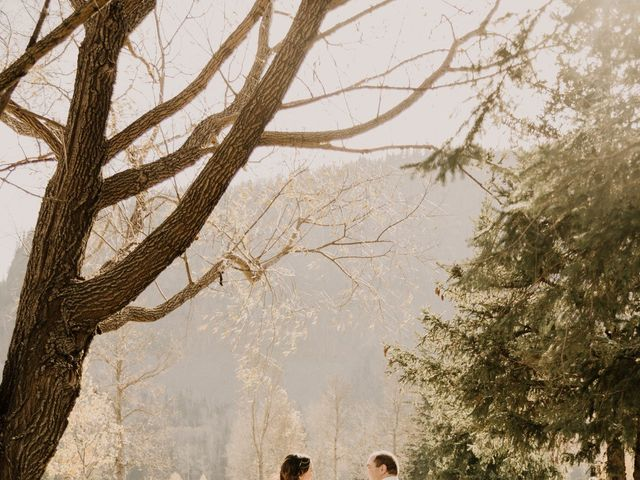 Chris and Sarah's wedding in Thunder Bay, Ontario 72